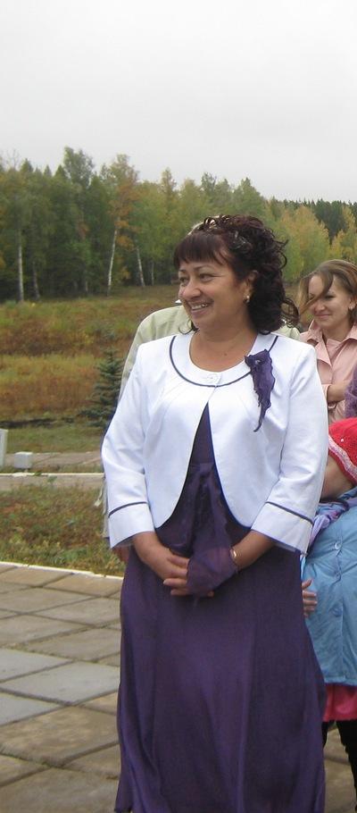 Карима Исламова, 19 февраля , Киев, id163986449