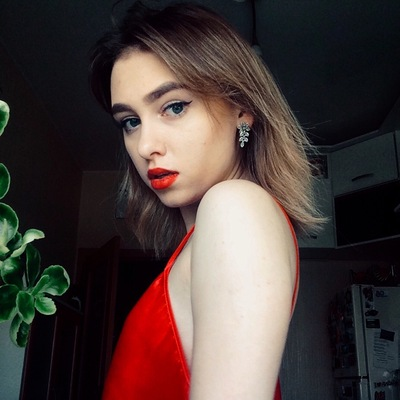 Ксения Синицкая
