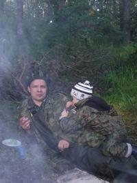 Сергей Семенов, 16 сентября , Санкт-Петербург, id140193513