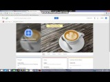 how to create a page on google+