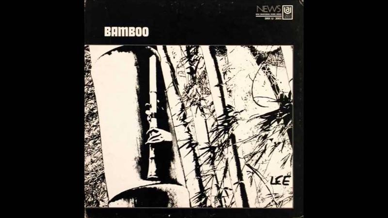 Minoru Muraoka - Bamboo (1970)