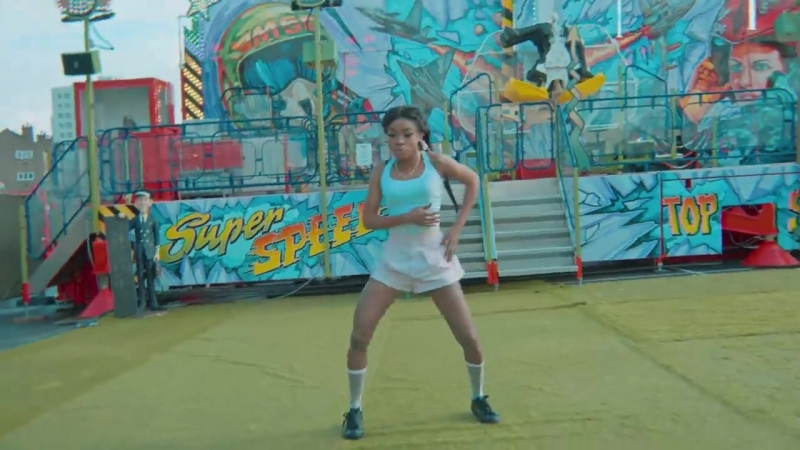 Spice Tick Tak Official Video