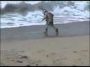 Le Pire Surfeur Du Monde : SDF sans Froc