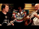 Reggie Makes Music - Tenacious D - Video Dailymotion