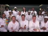 Backstreet Boys - I Want It That Way (Jimmy Kimmel Live)