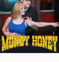 ХАСТЛ каждое воскресенье в MONEY HONEY!!!