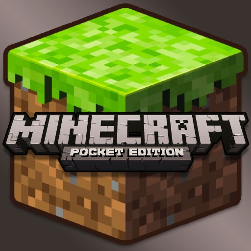 File Minecraft Pocken Edition 0.6.1 rus.apk
