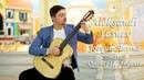Aleksandr Yasnev plays ´Sonata op. 61 - II Andante´ by Joaquin Turina