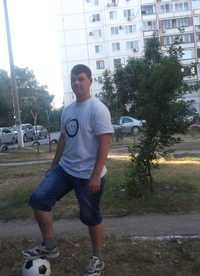 Виктор Костомаров