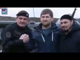 Рамзан Кадыров ждет приказа Путина,Последние новости Украины Сегодня! ОДЕССА,СЛАВЯНСК!