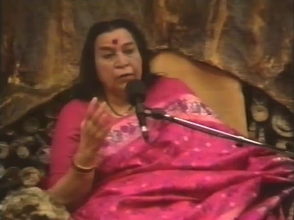 Пуджа шри Гуру 16 07 1995 г - Следите за своим умом и вниманием