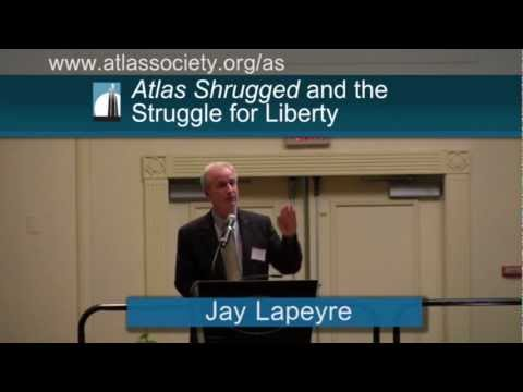 Atlas Shrugged and the Struggle for Liberty: hosted by John Stossel