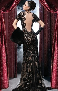 Самые красивые сексуальные и дорогие платья