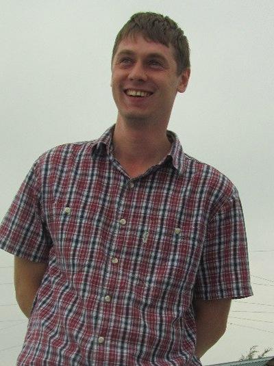 Алексей Подшивалов, 18 ноября 1986, Екатеринбург, id166715865