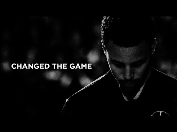 Stephen Curry - CHANGED THE GAME (2017-18 Warriors Highlights) ᴴᴰ