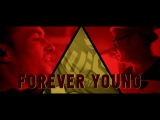 The Pitcher & Slim Shore ft. Sam LeMay - Forever Young (Official Hardstyle Video)