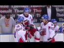 ЧМ-2010 Россия - Чехия финал 1-й период