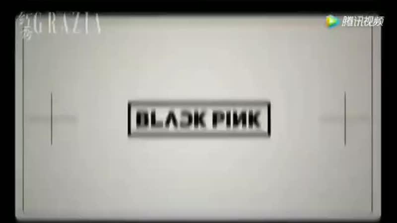 BLACKPINK for Grazia Magz 😍😍 • • Jisoo BLACKPINK 블랙핑크 BLINK ygentertainment ygent Lalisa Lisa Jennie ROSÉ kpop