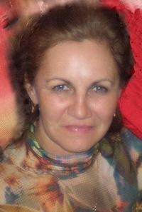 Ольга Рочняк, 6 июля , Купянск, id208527696