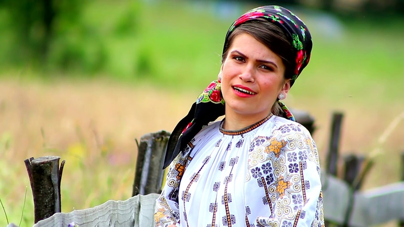 Oana Bozga Pintea ➖ Singură's Doamne pe lume ALBUM 2012