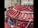 Строительство Крупнейшего telescope земли