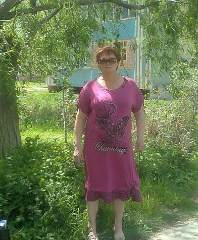 Надежда Козырева, 19 сентября 1986, Санкт-Петербург, id204558391