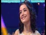 Рождественская песня - Ксения Барышева (18 лет)(Новая звезда) 02.01.18