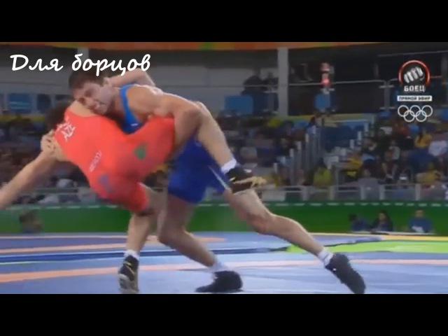 Сослан Рамонов Борьба Мотивация Soslan Ramonov Wrestling Motivation