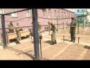 Молодые пограничники готовы приступить к службе на заставах