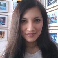 Анна Порфирьева