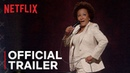 Wanda Sykes: Not Normal   Official Trailer [HD]   Netflix