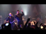 OOMPH! - Sandmann (live In Minsk, 27-10-15)