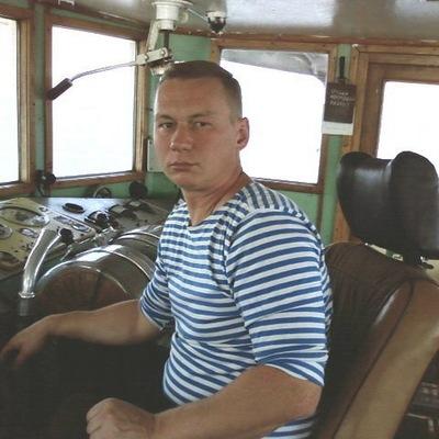 Серж Чалов, 10 октября 1989, Астрахань, id224340867