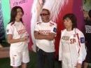 Большие гонки Первый канал,04.09.2010
