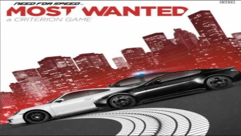 Трейлер NFS: Most Wanted 2012