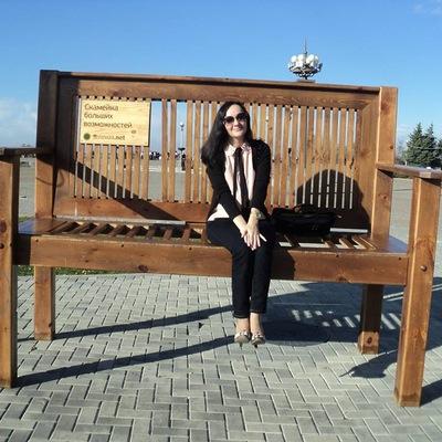 Анна Швецова, 19 ноября , Ставрополь, id170967003