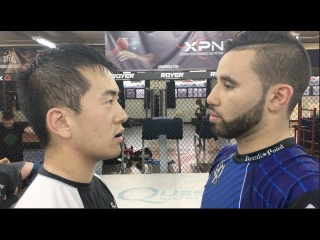 Pure - Episode 003 - Geoff vs Mohanad - Submission Only - No Time Limit