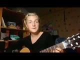 Елена Калинина - песня про Финский залив