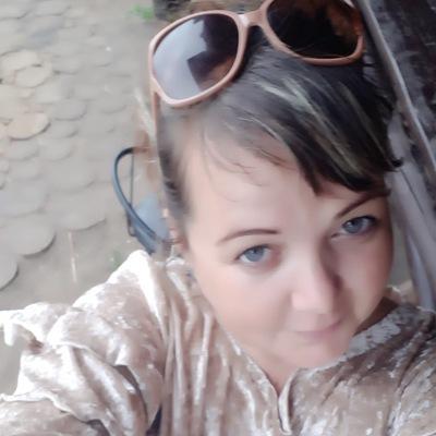 Анастасия Захваткина (Шмыкова)