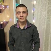 Анкета Артем Федоров