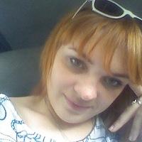 Анастасия Налетова