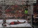 Kane Vs X-Pac - Steel Cage Match - Armageddon 1999