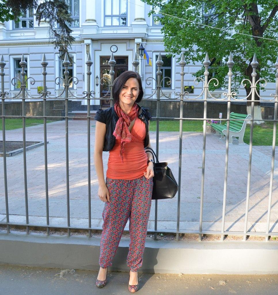 Mariya Bobkoff, Philadelphia - фото №20