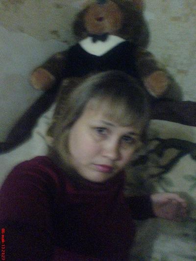 Наталья Илюнина, 31 октября , Самара, id161542493