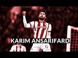Karim Ansarifard Goals Show 20172018 - Olympiacos F.C.