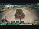 НАГИБАЕМ В ТАНКАХ Tank Force Играем в бесплатные танки С Пятницей всех Хороших выходных