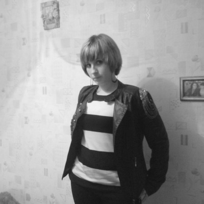 Света Юрская, 17 ноября , Вязьма, id31613097