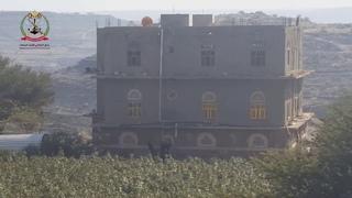 Йемен:Я видел радость людей посреди Дмт-Балхалы, и они получали армейское пение