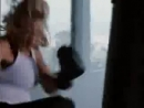 Shannon Tweed kickboxing
