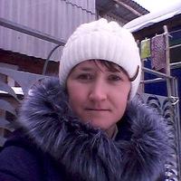 Михайлова Ольга (Кочеткова)